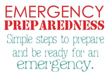In Event of Emergency...