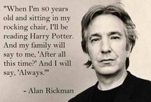 Fandoms // Hogwarts & Harry Potter / Everything Hogwarts & Harry Potter....