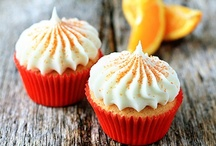 Delicious Desserts / #Cakes & #cookies & yummy #desserts!