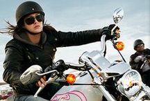 Harley Bikes,people & things 凸(¬‿¬)凸