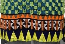 Textiles I Like