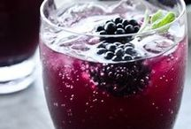 Delicious Alcoholic Drinks