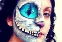 Holidays // Halloween Costumes / Halloween costume ideas