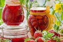 Delicious Jams & Jellies