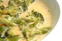 Delicious Soups & Stews