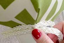 Home Decor: Fabric