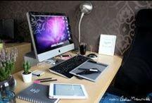 Home Office / Domowe biuro