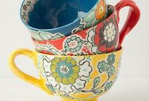 {Tea Time} / by Samantha Abshire