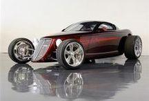 Auto Design / by Uday Menon