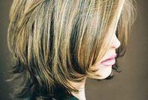 * great hair styles *