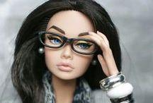 Barbie Dolls / by Melody Harvey