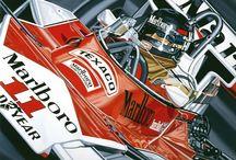 Car artworks / by STORYBOARD.WS