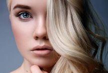 beautiful blondes