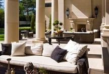 # outdoor living #