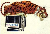 Vintage ads / by STORYBOARD.WS
