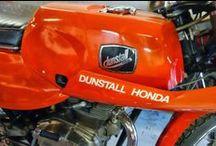 Dunstall