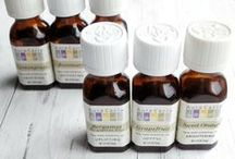 Health // Essential Oils & Herbs / Essential oils and herbs; herbal remedies for medicinal purposes; DIY tinctures; information from companies like Young Living, doTerra, Aura Cacia, and more.