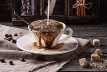 ♥.. Coffee & Cafe ℒove ..♥.