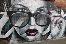 ##..Street & wall Graffiti.& art.##
