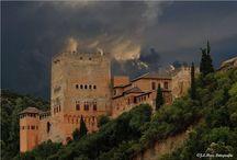 Granada / by STORYBOARD.WS