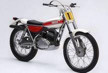 Trial bikes