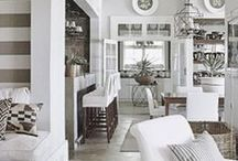 ℒove these white rooms