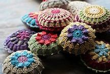Crafty // Crochet