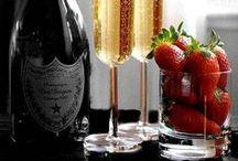 ☆: Wine & Bubbles .☆