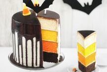 Fun Halloween recipes + treats / The best Halloween recipes + Halloween treats that are fun, scary, spooky and downright delicious. Your kids may be asking for them long after October!