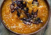 Zuppe e Minestre - Semplicemente Cucinando