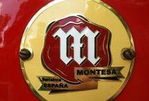 Montesa box