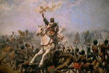 Cavalry Artworks
