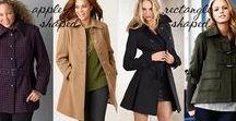 Fashion: Winter Coats
