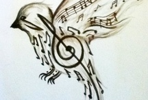 Music Education / by Emy Berger