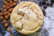 Cookies / sweet & scrumptious little lovelies / by Leah Lenz