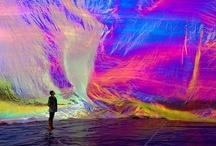 Artful / works of creativity / by Leah Lenz