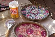 craftiness and diy's / by Kira Larsen
