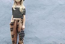 Kids Style / by Jamie Werner