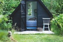 Home Inspiration / by Jamie Werner