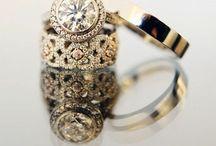 Jewels & Accessories / by Jamie Werner