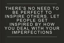Inspiration / by Jennifer Taylor