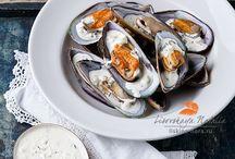 Seafood / by Ichigo Shortcake