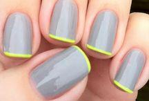 Nails / by Jamie Werner
