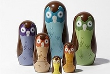 All about owls:)