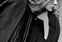 Fall Fashion / by Jamie Werner