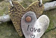 Jewelry / by Sharon Helmich