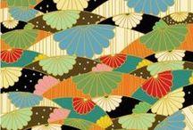 Patterns and visual inspiration