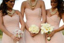 Clarinda bridesmaid