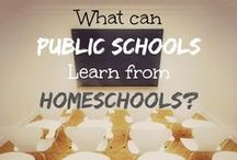 Homeschooling: Facts & Figures / Articles and reports that provide homeschooling statistics, facts and figures about today's homeschool landscape.