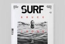 Editorial / Print / Catalogue